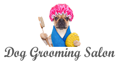 Beverly's Dog Grooming Salon, Logo